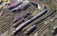 В Швеции из-за жары отменяют поезда