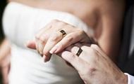 Три восьмерки: Киев сегодня охватил свадебный бум