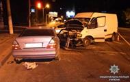 В Одессе в ДТП погиб иностранец, шесть пострадавших