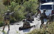 На Закарпатье пройдут масштабные антитеррористические учения