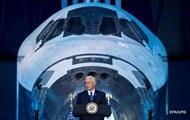 В США намерены создать военные космические силы