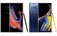 Samsung представила свой флагман Galaxy Note 9