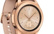 Смарт-часы Galaxy Watch представили официально