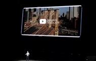 Названы лучшие смартфоны для просмотра видео