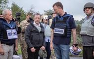 Итоги 11.08: Заявление Волкера и фильм о Стусе