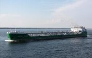 Россия заявила о блокировке своего судна в Херсоне