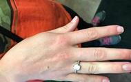 Кольцо с бриллиантом за $30 тыс нашли в мусоре за четыре минуты