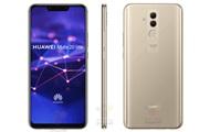 Появились первые пресс-рендеры Huawei Mate 20 Lite