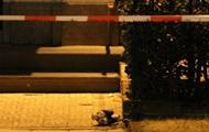 В Амстердаме бросили коктейль Молотова в консульство Турции