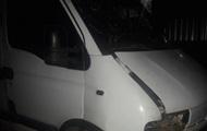 На Закарпатье пьяный водитель бросил травмированных в ДТП детей
