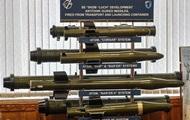 Новые ракеты могут пробивать метровую броню - СНБО