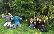 На границе с Польшей задержали четверых граждан Турции