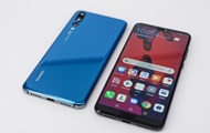 В США госструктурам запретили смартфоны ZTE и Huawei