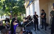 Священники УПЦ МП пытались проникнуть на режимный объект - СМИ