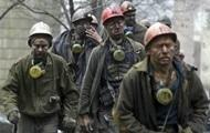 На Донбассе горняки трех шахт объявили забастовку