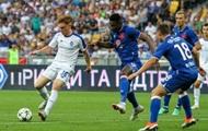 Как вилами по ребру: Цыганков показал последствия матча со Славией