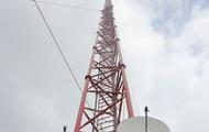 На Донетчине строят телевышку для трансляций в ДНР