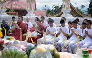 Артек пригласил на отдых детей, спасшихся из пещеры в Таиланде
