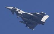ВВС Британии перехватили над Черным морем российские бомбардировщики