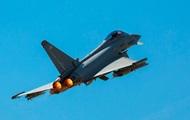 Россия отрицает перехват бомбардировщиков над Черным морем
