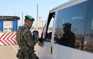 На Донбасс отправили 15 грузовиков гуманитарки