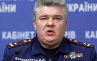 Экс-главу ГСЧС Бочковского не пустили на работу