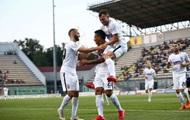 Футбол: Брага – Заря 0:0. Онлайн