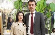 Жена министра Омеляна продает свою продукцию в РФ - журналист