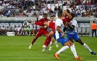 Мариуполь вылетел из Лиги Европы, повторно проиграв Бордо