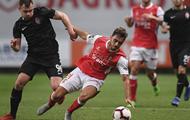 Брага - Заря 2:2 видео голов и обзор матча Лиги Европы