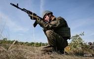 Сутки в ООС: сепаратисты 30 раз открывали огонь