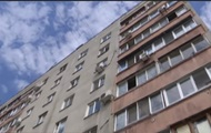 В Запорожье пьяная женщина выбросила собаку с седьмого этажа