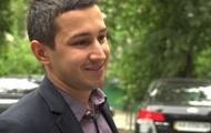 Луценко назначил сына Грицака заместителем прокурора Полтавской области