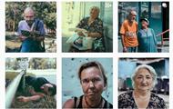 В Instagram появилась страница киевских бездомных