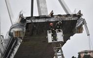 Трагедия в Генуе: количество жертв увеличилось