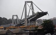 В Генуе нашли еще одного погибшего под обломками моста