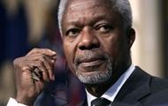 В Гане объявили недельный траур из-за смерти Кофи Аннана