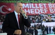 Эрдогана переизбрали на пост лидера правящей партии в Турции