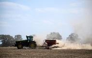 Ущерб Германии от засухи превысил три миллиарда евро