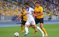 Динамо добыло очередную победу в УПЛ