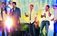 На концерте Backstreet Boys обвалилась арка: 14 пострадавших