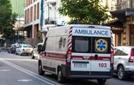 Во Львовской области Daewoo насмерть сбила велосипедиста