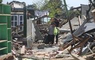 В Індонезії стався другий за день потужний землетрус