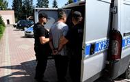 ДТП украинского автобуса в Польше: водителю предъявили обвинение