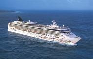 В Адриатическом море спасли туристку, выпавшую из круизного лайнера