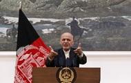 Президент Афганистана объявил о перемирии с талибами