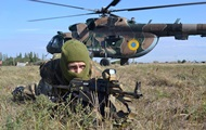 На Донбассе вдвое снизилось количество обстрелов