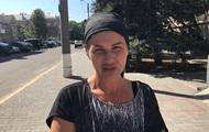 Убийство в Бердянске: вдова ветерана АТО заявила об угрозах