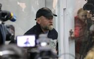 Суд оставил Рубана под арестом