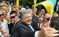 Луценко упрекнул Порошенко в недостаточном общении с народом